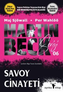Savoy Cinayeti