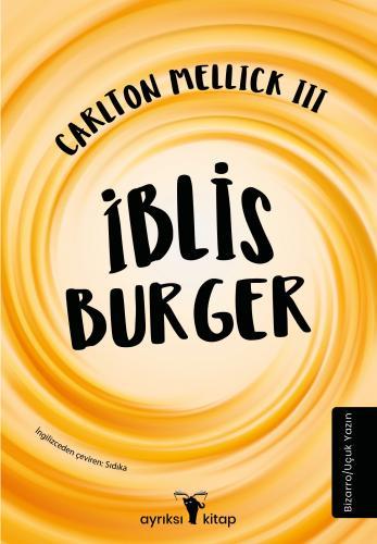 İblis Burger