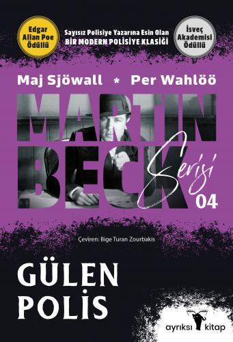 Gülen Polis Maj Sjöwall